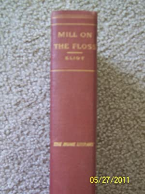 Mill on the Floss: Eliot, George