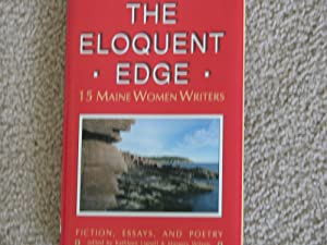 The Eloquent Edge: Lignell, Kathleen and