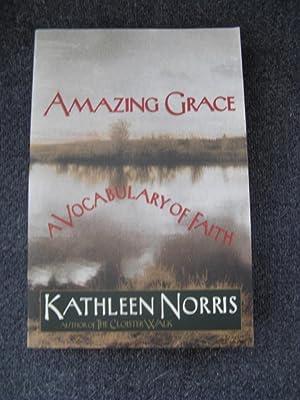 Amazing Grace: Norris, Kathleen