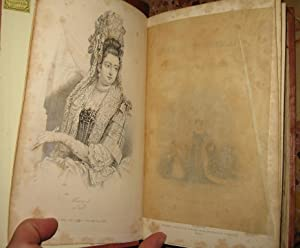 Lives of the Queens of England, from the Norman Conquest. 12 volumes: Strickland, Agnes.