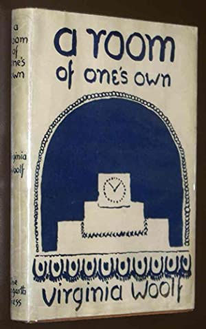 A Room of One's Own (First Edition: Woolf, Virginia