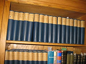 The Waverley Novels. (48 Volumes COMPLETE, International: Scott, Walter; Lang,