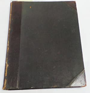 Antiquarian Sheet Music- Ella's Eyes, The Veterans': Charles Kunkel, L.