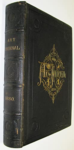 The Art Journal for 1880
