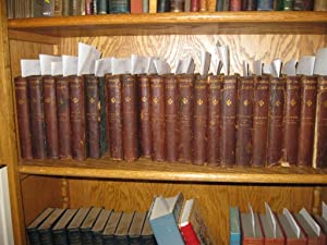 The Works of George Eliot (24) Volume Set