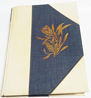 Wild Flowers of the Cape (First Edition, Vellum Binding)