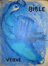 VERVE, Revue Artistique et Litteraire. Directeur Teriade.: CHAGALL, MARC)