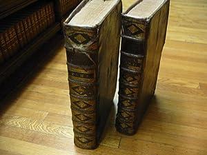 LA SAINTE BIBLE, Qui Contient le Vieux: Martin, David, ed.)