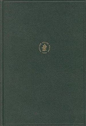 Encyclopaedia of Islam. New Edition. Volume III: Lewis, B., V.L.