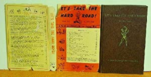 Let's Take the Hard Road: John Cross