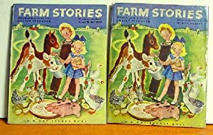 Farm Stories: K. and B.