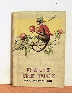 Billie The Turk: Anna Darby Merrill
