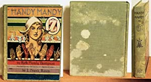 Handy Mandy: Ruth Plumly Thompson