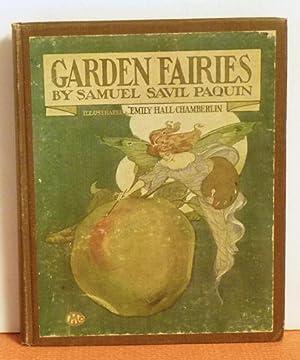 Garden Fairies: Samuel Savil Paquin