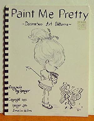 Paint Me Pretty, Decorative Art Patterns: Ginger Roth