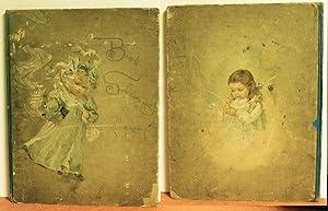 Baby Sweethearts: Maud Humphrey