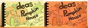 Ideas Pumpkin House , Volume 1-2: Karen Holte and