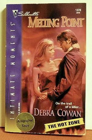 Melting Point: Debra Cowan