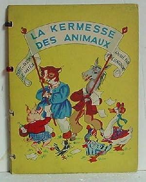 La Kermesse Des Animaux: De Mateja