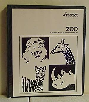 Zoo, a Simulation of Caring for Animals in a Modern Zoo: Myron Flindt