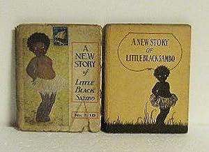 A New Story of Little Black Sambo: Earnest Vetsch