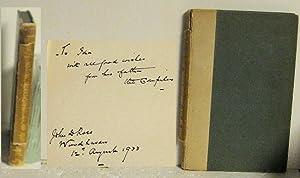 The Story of the Kilmarnock Burns: John D. Ross, L. L. D. , F. S. A. Scot.