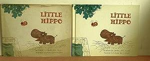 Little Hippo: Frances Charlotte Allen