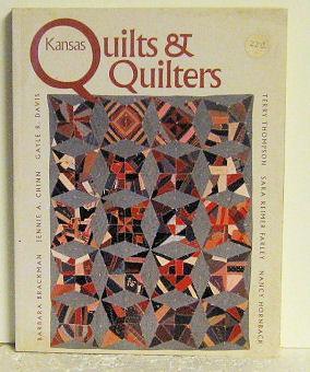 Kansas Quilts & Quilters: Barbara Brackman, Jennie