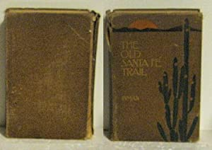 The Old Santa Fe Trail: Colonel Henry Inman