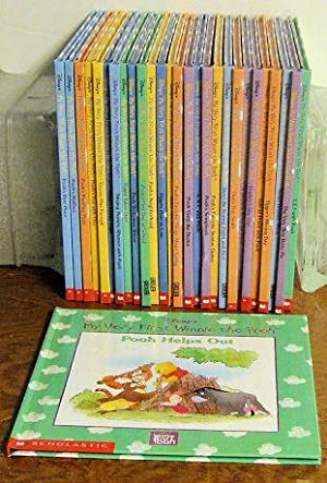 Disney's My Very First Winnie the Pooh, 1-28