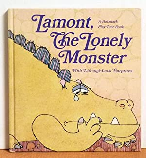Lamont the Lonely Monster: Dean Walley