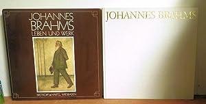 Johannes Brahms Leben Und Werk: Herausgegeben Von Christiane Jacobsen
