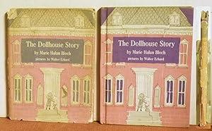 The Dollhouse Story: Marie Halun Bloch