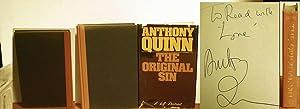The Original Sin: Anthony Quinn