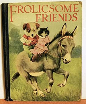Frolicsome Friends: Jessie Pope