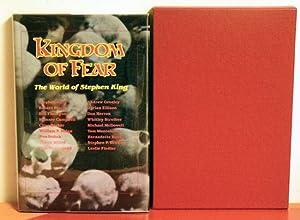 Kingdom Of Fear, The World of Stephen: Tim Underwood &