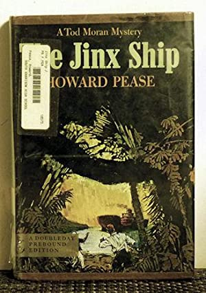 The Jinx Ship: Howard Pease
