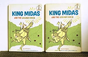 King Midas And The Golden Touch: Al Perkins