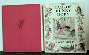 The Tail Of Hunky Dory: Racey Helps