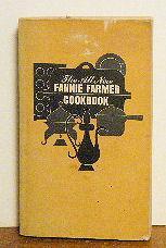 The all New Fannie Farmer Cookbook: Wilma Lord Perkins