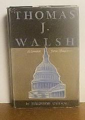 Thomas J. Walsh: Josephine O'Keane