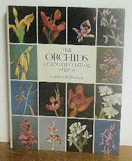The Orchids of South Central Africa: Graham Williamson