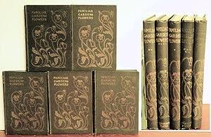 Familiar Garden Flowers Volumes 1-5: F. Edward Hulme/shirley