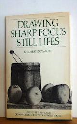 Drawing Sharp Focus Still Lifes: Robert Zappalorti