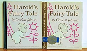 Harold's Fairy Tale: Crockett Johnson