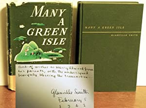Many a Green Isle: Glannville Smith