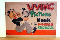 Living Picture Book with the Wonder Spectacles