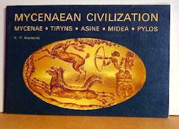 Mycenaean Civilization: K. P. Kontorlis
