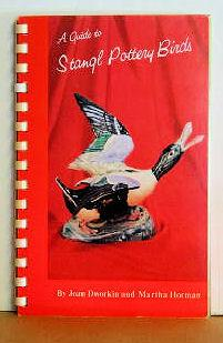 A Guide to Stangl Pottery Birds: Joan Dworkin and Martha Horman