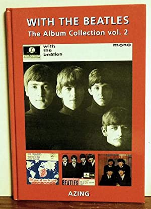 With the Beatles the Album Collection Vol.: Azing Moltmaker, translation